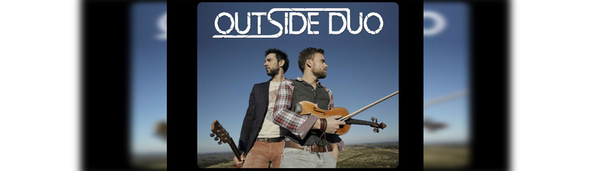 outside duo concert aux herbiers
